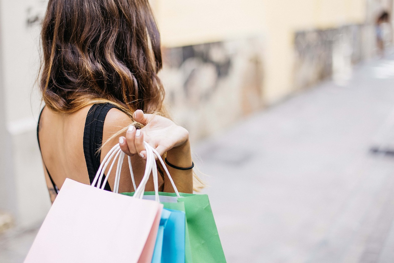 shopping 06.23