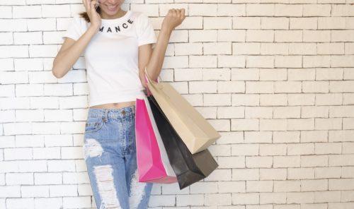 Shopping 08.12